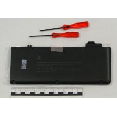 """Аккумулятор для ноутбука Apple MacBook 13.3"""" A1322 A1278 10.95V 4800mAh. PN: A1322, 020-6381-A"""