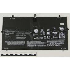 Аккумулятор для ноутбука Lenovo Yoga 3 pro, 3 pro-1370, (L13M4P71), 5790mAh, 7.6V, ORG