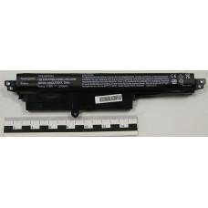 Аккумулятор для ноутбука Asus VivoBook F200CA, X200CA, X200MA, 2200mAh, 11.25V  A31N1302 A3INI302
