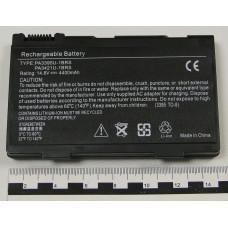 Аккумулятор для ноутбука Toshiba Satellite M30X, M35X, M40X, Satellite Pro M40X (PA3395U-1BRS), 4400