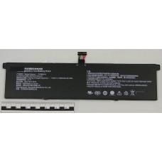 Аккумулятор для ноутбука Xiaomi Air 15.6, (R15B01W), 7900mAh, 7.6V, ORG