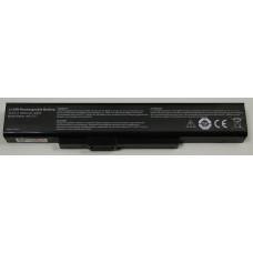 Аккумулятор для ноутбука DNS Medion A41-C17, A42-C17, A32-C17, A32-C15, 4400mAh, 14.4V, ORG