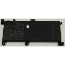 Аккумулятор для ноутбука Asus X556, Vivobook X556, (C21N1509), 38Wh, 7.6V, ORG