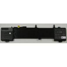 Аккумулятор для ноутбука Dell Alienware 17 R2, (6JHDV), 6200mAh, 14.8V, ORG