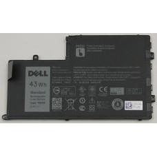 Аккумулятор для ноутбука Dell Inspiron 15-5000, 15-5445, 15-5447, 15-5448, 3705mAh, 11.1V, ORG
