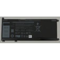 Аккумулятор для ноутбука Dell Inspiron 17-7778, 17-7779, (33YDH), 3500mAh, 15.2V, 56Wh, ORG