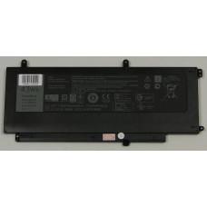 Аккумулятор для ноутбука Dell Inspiron 15-7547, (D2VF9), 43Wh, 11.1V, ORG