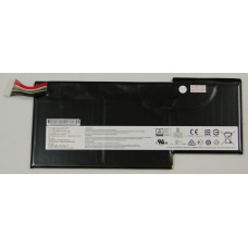 Аккумулятор для ноутбука MSI GF63, GF75, GS63, (BTY-M6K), 4500mAh, 11.4V, ORG