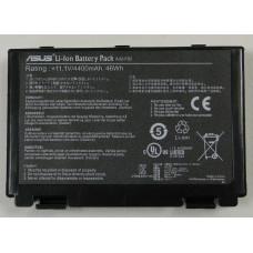 Аккумулятор для ноутбука Asus K40, K40E, K40IJ, K40IN, K50, K50AB, K50IJ, K50IN, K70, K70AB, ORG,