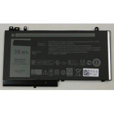 Аккумулятор для ноутбука Dell Latitude E5250 Latitude 12 5000 11 3150 3160 3550  E5450 E5550 (RYXXH)