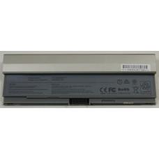 Аккумулятор для ноутбука Dell Latitude E4200, E4200N, (Y085C), 2200mAh, 14.8V, серебряный