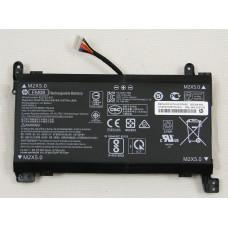 Аккумулятор для ноутбука HP Pavilion 14-ab, 15-ab, 17-g, KI04, (KI04, 800049-001, HSTNN-LB6R),ORG
