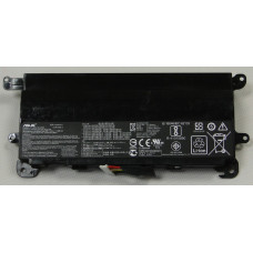 Аккумулятор для ноутбука Asus G752, G752V, G752VL, GFX72, GL502VS, (A32N1511), 6000mAh, 11.25V ORG