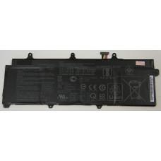 Аккумулятор для ноутбука Asus GX501V, GX501VL, (C41N1712), 3160mAh, 15.4V ORG