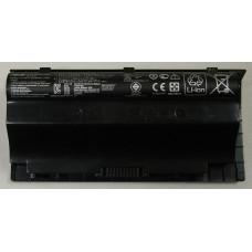 Аккумулятор для ноутбука Asus G75VW (A42-G75), 74Wh, 14.4V   ORG