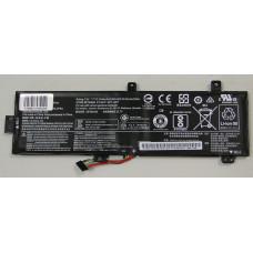 Аккумулятор для ноутбука Lenovo 310-15ISK Series. 7.6V 3950mAh. PN: L15C2PB3, L15C2PB7