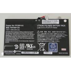 Аккумулятор Fujitsu-Siemens LifeBook U554, U574, (FPCBP410, FMVNBP230), 3300mAh, 14.8V ORG