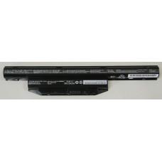 Аккумулятор Fujitsu-Siemens LifeBook A514, A544, A555, A557, A564, AH544, E546, E736, E743, E744, E7