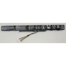 Аккумулятор для ноутбука Acer Aspire E-15, E5-475, E5-523G, E5-576, F5-522, F5-573T, K50-10, E5-553,