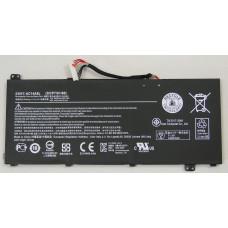 Аккумулятор для ноутбука Acer Aspire VN7-571G, VN7-591, VN7-791, (AC14A8L), 4465mAh, 51WH, 11.4V ORG