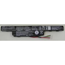 Аккумулятор для ноутбука Acer Aspire E5-575G, (AS16B8J, AS16B5J), 5400mAh-5600mAh, 10.95V ORG