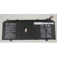 Аккумулятор для ноутбука Acer Aspire S13 S5-371, swift 5 sf514-51-780r, (Ap1503k), 4030mAh, 11.2 ORG