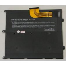 Аккумулятор для ноутбука Dell Vostro V13, V13Z, V130, V1300, (0PRW6G), 2700mAh, 11.1V, OEM