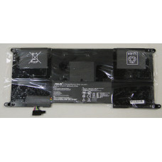 Аккумулятор для ноутбука Asus UX21, (C23-UX21), 4800mAh, 7.4V ORG