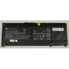 Аккумулятор для ноутбука HP Omen 15-dc, Pavilion 15-cx, Envy 17-bw, Envy x360 15-cp (sr03xl), 4550mA