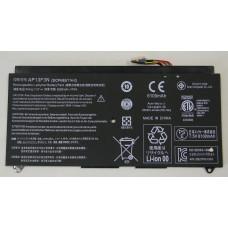 Аккумулятор для ноутбука Acer Aspire S7-391-6822, S7-392, S7-393, (AP13F3N), 6280mAh, 7.5V ORG