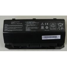 Аккумулятор для ноутбука Asus G750, G750J, G750JH, G750JM, G750JS, G750JW, G750JX, G750JY,  oem