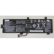 Аккумулятор для ноутбука Lenovo IdeaPad 310-15IKB, 310-15ISK, 510-15IKB, 510-15ISK,(L15L2PB4), 3816m