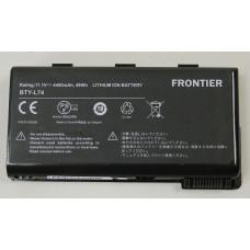 Аккумулятор для ноутбука MSI A5000 CR500, CR620, CR630, CX500, CX620, CX623, CX700, CX720, GE700 ORG