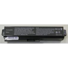 Аккумулятор для ноутбука Toshiba Satellite C660D L310 L311 L312 L315 L317 L322 L323 L510 L515 6600