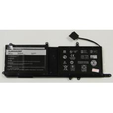 Аккумулятор для ноутбука Dell Alienware 17 R4 (9NJM1, MG2YH, 01D82) 99Wh, 11.4V  ORG