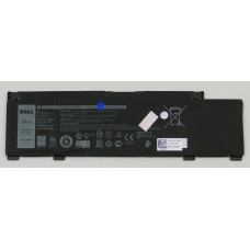 Аккумулятор для ноутбука Dell Inspiron G3 15-3590, 14-5490, (m4gwp), 4255mAh, 11.4V ORG