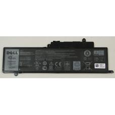 Аккумулятор для ноутбука Dell Inspiron 11, 13, Type GK5KY, (04K8YH), 3800mAh, 11.1V ORG