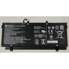 Аккумулятор для ноутбука HP Spectre X360 13-ac, 13-w (CN03XL, HSTNN-LB7L), 57Wh, 11.55V  ORG