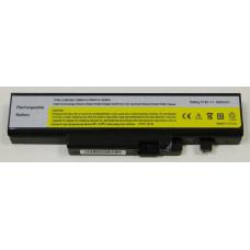 Аккумулятор для ноутбука Lenovo Y470 Y470a Y470g Y471 Y560 Y570 G560 V560 B560, Y460, Y560 P/N: 10.8