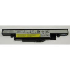 Аккумулятор для ноутбука Lenovo Y400, Y410, Y490, Y500, Y510, Y590, (L11S6R01, L12S6A01), 6700mAh, 1