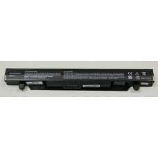 Аккумулятор для ноутбука Asus ROG GL552J, GL552JX, GL552VW, GL552VX, (A41N1424), 2200mAh, 14.4V