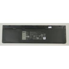 Аккумулятор для ноутбука Dell Latitude E7250, E7240,  (VFV59, WD52H), 52Wh, 7.4V ORG