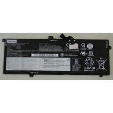 Аккумулятор для ноутбука Lenovo ThinkPad X390, X390-20q, (l18c6pd1), 4220mAh, 11.4V ORG