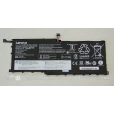 Аккумулятор для ноутбука Lenovo ThinkPad X1 Yoga, Carbon Gen 4, (SB10K97566, 00HW028), 52Wh, 3530mAh