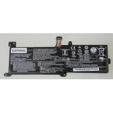 Аккумулятор для ноутбука LENOVO IdeaPad 320-15AST-80XV 320-15IKB (L16C2PB2), 30Wh, 4030mAh, 7.6V ORG