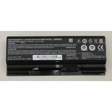 Аккумулятор для ноутбука DNS Clevo NH50ED, NH50RA, NH55EDQ, NH55RCQ, NH55RDQ (NH50BAT-4), 4ICR19/66