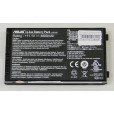 б/у Аккумулятор для ноутбука Asus F8 F80 F80H F80A F80Q F80L F81 F83 F50 N80 N81 X61 X61W X61S X61GX