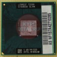 б/у Процессор Intel Pentium T2330 1.6GHz / 1Mb L2 / 533MHz FSB / 64bit / Socket 478
