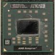 б/у Процессор AMD Sempron двухъядерный smm100 2GHz SMM100SB012GQ Socket FS1