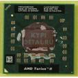 б/у Процессор AMD Turion II P540 2.4 Mhz TMP540SGR23GM Socket S1